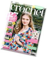 Inside Crochet - Issue 64, 2015