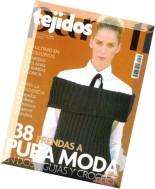 Para Ti Tejidos 2007-16