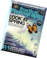 Practical Photography - Spring 2015