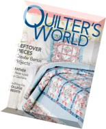 Quilter's World 2006'06
