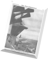The War Illustrated 1940-11-08