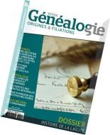 Votre Genealogie N 66 - Avril-Mai 2015