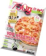 750g Le mag N 11 - Avril-Mai 2015