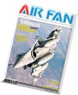 Air Fan - Mars 2015
