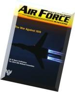 AIR FORCE Magazine - November 2014