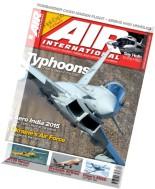 AIR International - April 2015