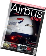 Airliner World - Airbus A380