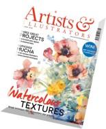 Artists & Illustrators - May 2015