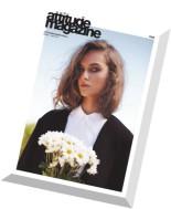 Attitude Magazine - Spring 2015