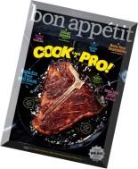Bon Appetit - April 2015