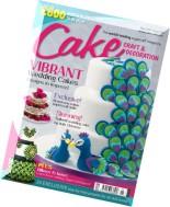 Cake Craft & Decoration - May 2015