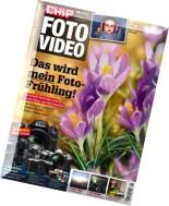 Chip Foto und Video Magazin Mai N 05, 2015