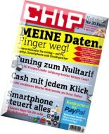 Chip Magazin Mai N 05, 2015