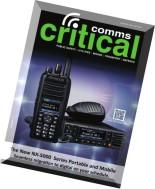 Critical Comms - November-December 2014