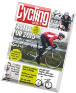 Cycling Weekly - 26 March 2015