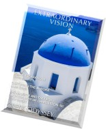 Extraordinary Vision Issue 27, 2015