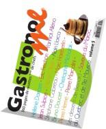Gastronome Vol. 5 - Printemps 2015