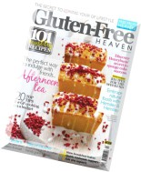 Gluten-Free Heaven - April-May 2015