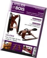 L'Atelier Bois N 190 - Fevrier-Mars 2015