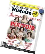 Les Grandes affaires de l'Histoire Magazine N 11, 2015