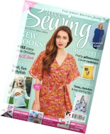 Love Sewing Issue 12, 2015