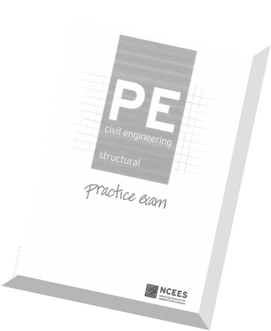 Civil Structural Engineer Magazine: Download PE Civil Engineering Structural Practice Exam