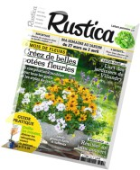 Rustica N 2361 - 27 Mars au 2 Avril 2015