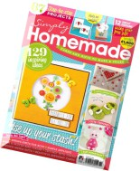 Simply Homemade - Issue 54, 2015