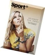 Sport Magazine N 396, 27 March 2015