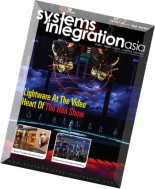 Systems Integration Asia - April-May 2015
