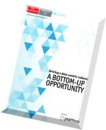 The Economist (Intelligence Unit) - A Bottom-up Opportunity 2015