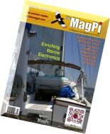 The MagPi Issue 30, February 2015