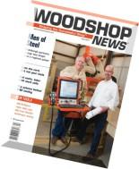 Woodshop News - April 2015