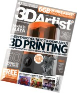 3D Artist - Issue 79