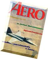 Aero Das Illustrierte Sammelwerk der Luftfahrt N 91