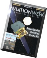 Aviation Week & Space Technology - 16-29 March 2015