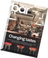 Bar Magazine - April 2015