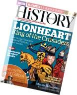 BBC History Magazine - April 2015