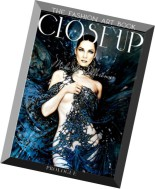 CLOSE UP The Fashion Art Book - Prologue, 2014