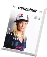 Competitor - April 2015