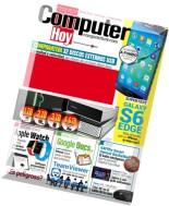 Computer Hoy Nr. 430, 2015