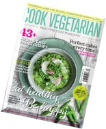 Cook Vegetarian - May 2015
