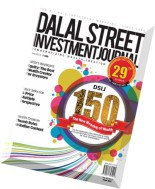 Dalal Street Investment Journal - 5 April 2015