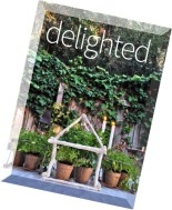 delighted - Issue 6, Fall 2013