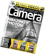 Digital Camera World - Spring 2015