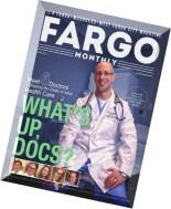 Fargo Monthly - April 2015