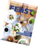 Feast Magazine - April 2015