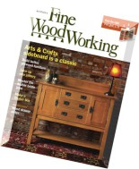 Fine Woodworking Issue 247, May-June 2015