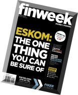 Finweek - 27 March 2015