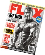 Flex USA - April 2015